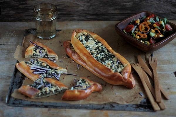 cuisine turque – maryse & cocotte