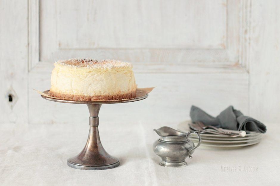 cheese cake coco