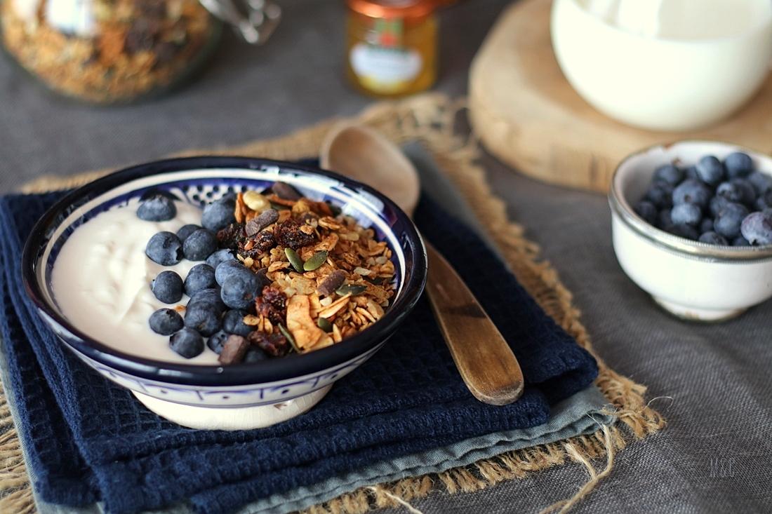 granola aux epices (4)