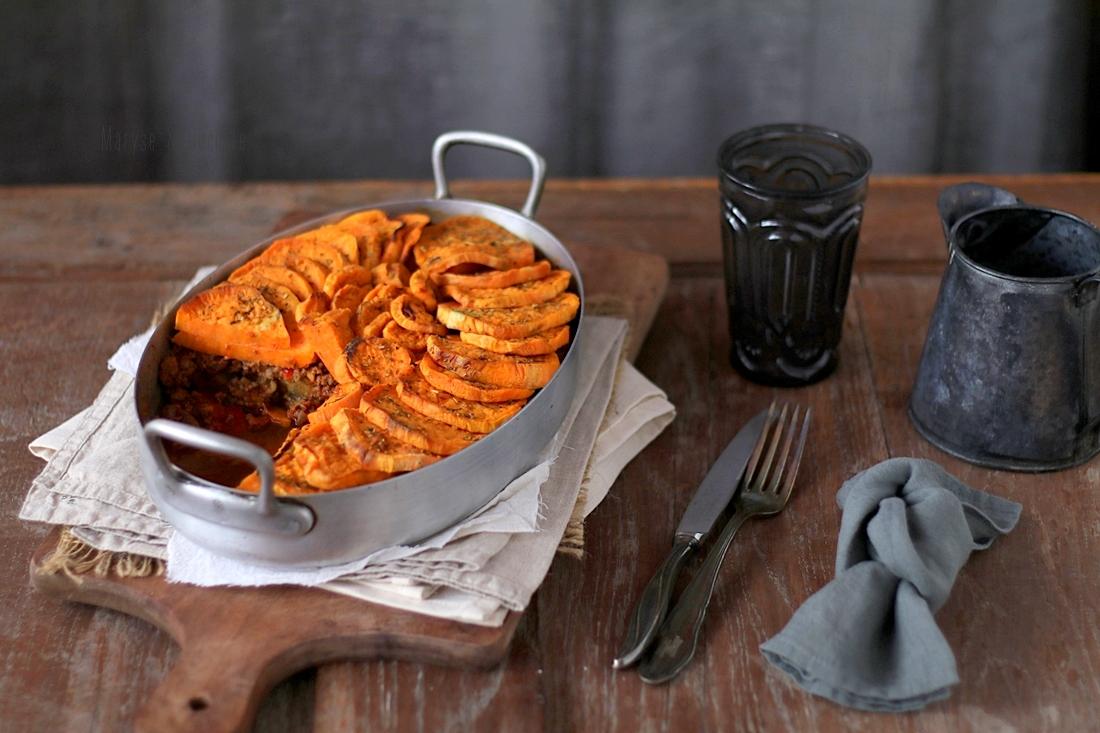 gratin de patates douces (8)