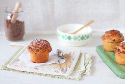 rolls à la crème de marrons (4)