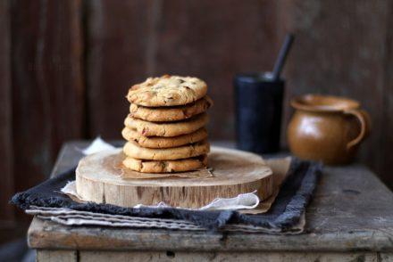 cookies pécan caramel (6)