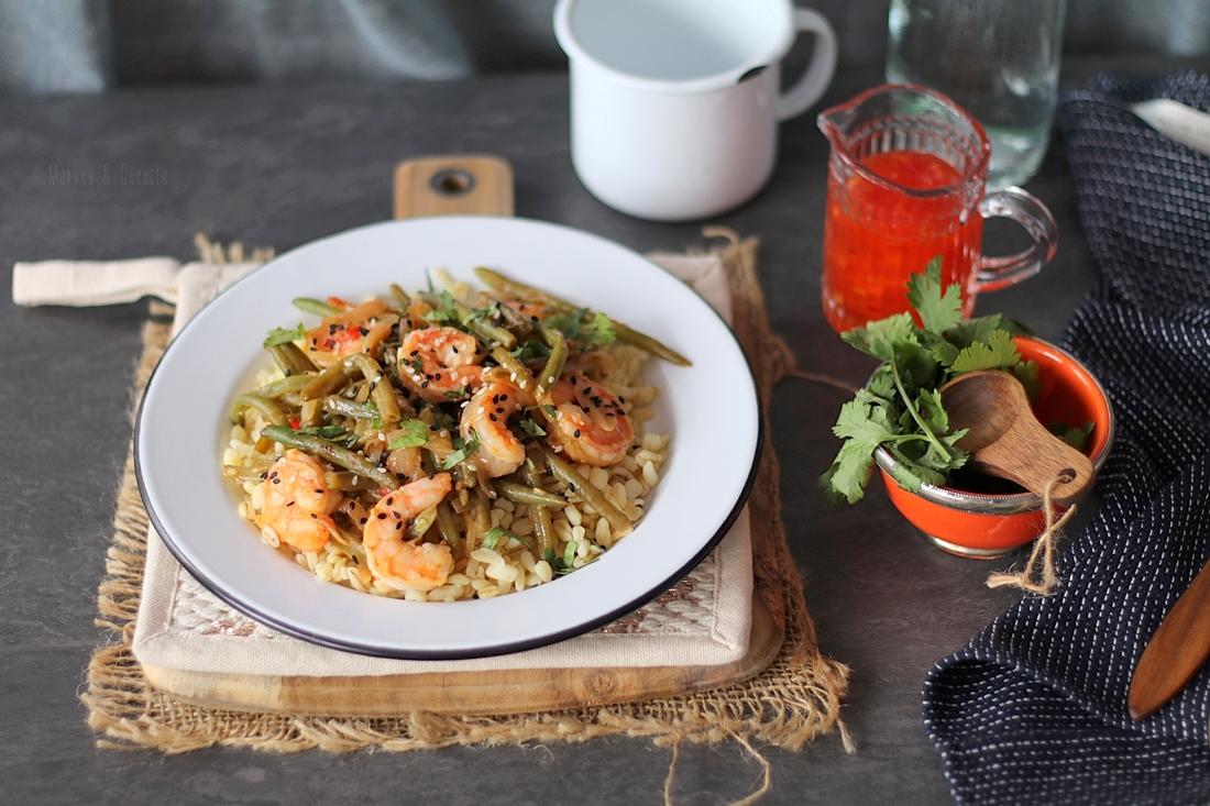 crevettes sauce chili (2)