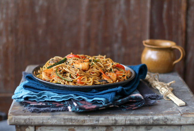 nouilles chinoises (7)