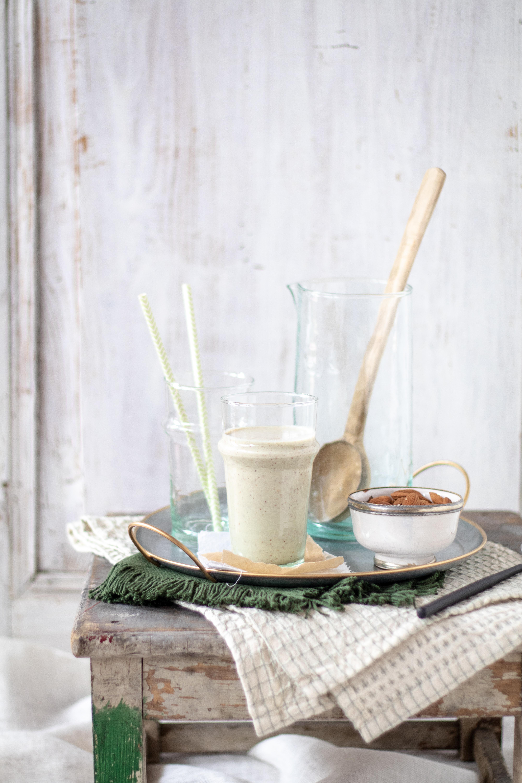 lait d'amandes avocat (2)