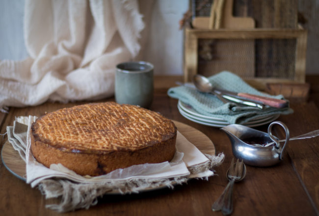 Gâteau Basque (5)