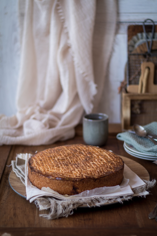 Gâteau Basque (6)