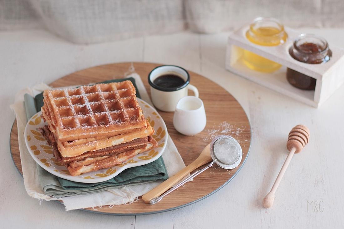 sourdough-waffles