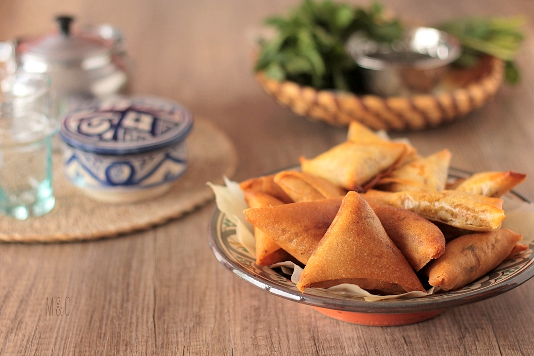 Spécialités Marocaines Maryse Cocotte