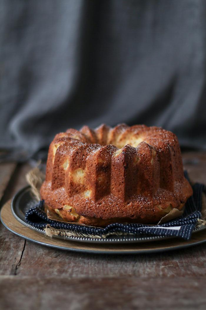 bundt cake coco ananas (3)