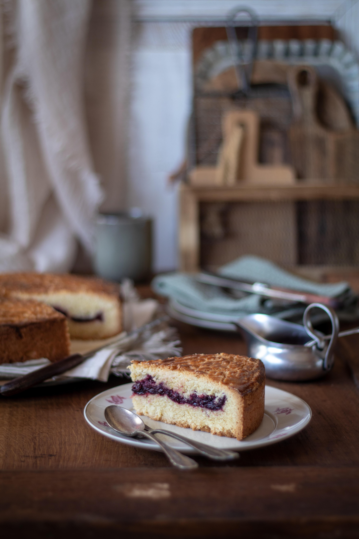 Gâteau Basque (2)